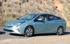 2016 Toyota Prius: First Drive Of 56-MPG Hybrid