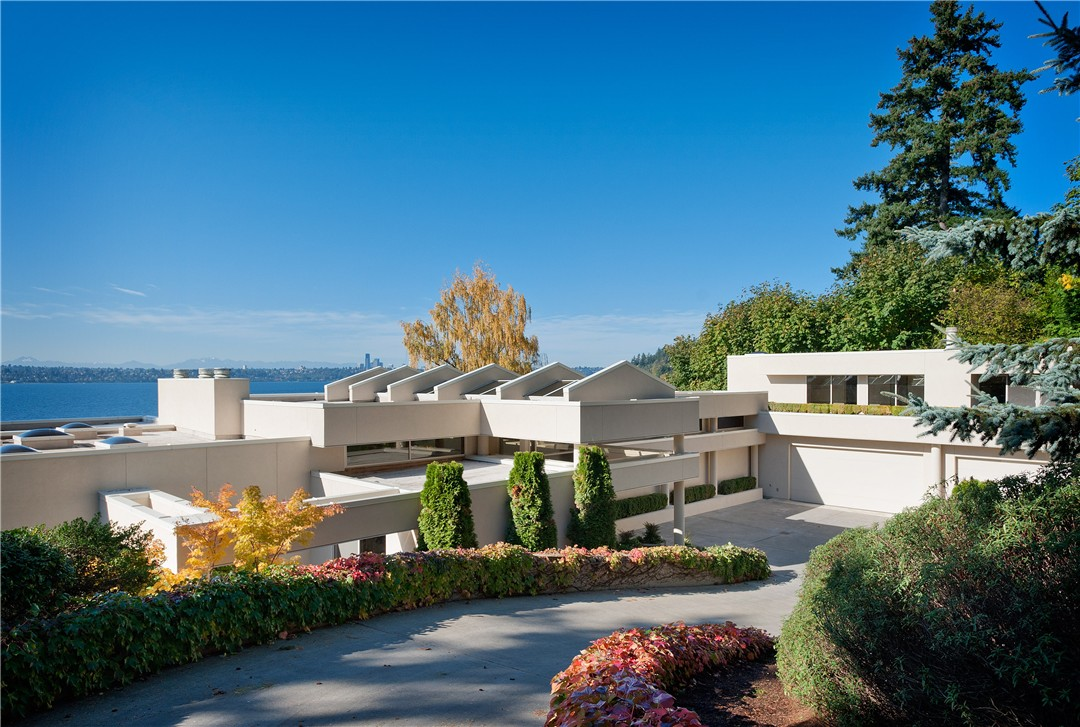 $10,888,000 - 5Br/7Ba -  for Sale in Mercer Island, Mercer Island