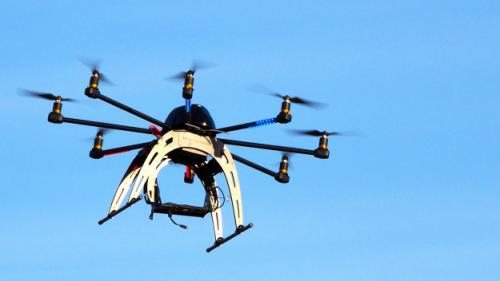 2 Investigators: Domestic Drones Raise Safety, Privacy Concerns