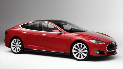 Consumer Reports Names Tesla Model S Its Top Pick