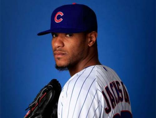 Levine: Cubs' Jackson, After Tough Outing, Says He Has Time To Work It Out