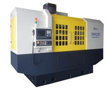 SMK205五轴磨削中心