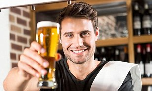 MIDAS SHARE TIPS:Drax can put the fizz into pints... and portfolios