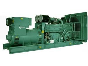 康明斯原装进口柴油发电机组