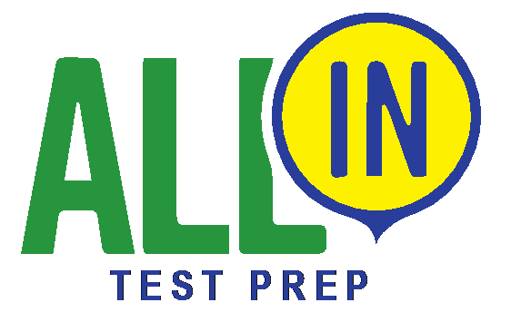 All-In Test Prep, Inc.