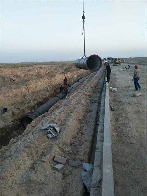 伊犁水利局项目