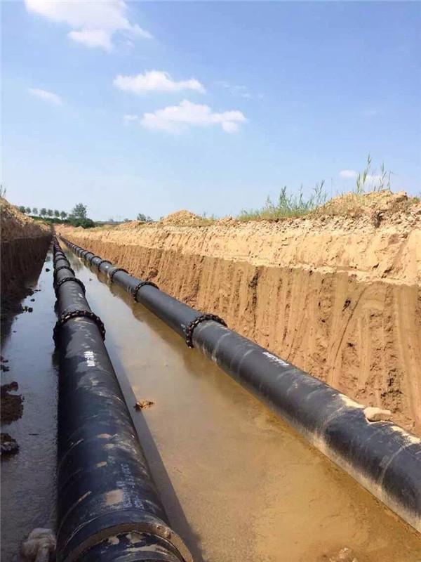 和田策勒县水务项目