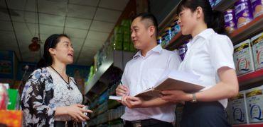 金融委明确政策微调 疏通货币传导机制服务实体经济