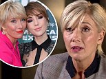 Emily Maitlis interviews Emma Thompson about sexual harassment in Hollywood SUPPLIED BBC