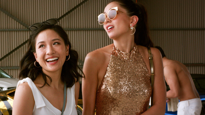 'Crazy Rich Asians' Cast on Hollywood