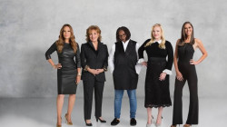 'The View' Adds Former Fox News