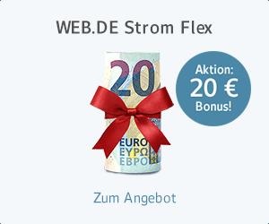 Strom Flex