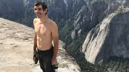 'Free Solo' Review