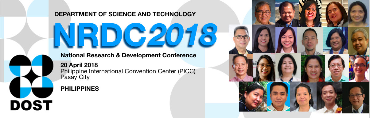 National R&D Conference 2018