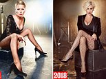 TV presenter Denise van Outen will return to the stage after 17 years to star in Chicago in a London West End production