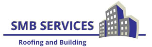 Smb Services Roofing and Building logo