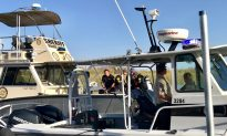 4 Missing After Boats Collide, Sink on Colorado River