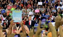 Trump Rallygoers Hope Midterms Won't Disrupt 'Gangbusters' Economy