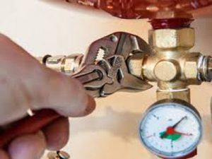 Ligação e Conversão para gás encanado