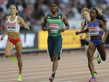 Caster Semenya on her biggest achievement and her need to win maiden Commonwealth Games medal at Gold Coast