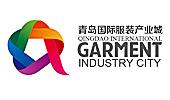 青岛国际服装产业城标志设计