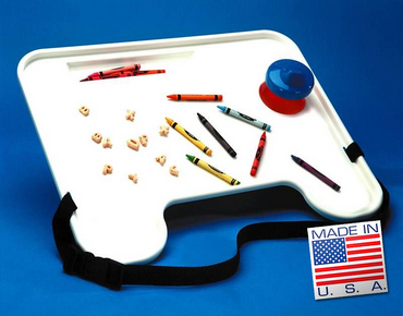 Taby Tray Made In The USA