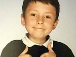 Luke Glendenning, 10, died three days after six failed surgeries at Leeds Children's Hospital