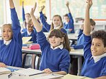 Admission rule made to give priority to pupils who have to attend specific school