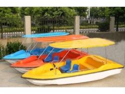 公园游船电动船