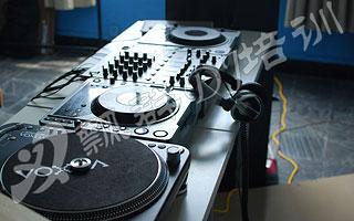 VOXOA黑胶打碟机