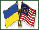 Ukraine and Malaysia pledged to boost military cooperation as senior defence officials from the two countries met here Tuesday, October 30, 2012.