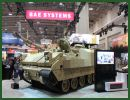 BAE Systems shows at AUSA 2013 its proposed solution to the Army's Armored Multi-Purpose Vehicle (AMPV) program, which will replace the M113 personnel carrier. The Armored Multi-Purpose Vehicle (AMPV) is the U.S. Army's program to replace the aging M113 Family of Vehicles.