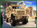 Navistar Defense, LLC is encouraging customers to think beyond the standard applications for its MaxxPro® MRAP and understand how the vehicle could be used for additional missions. Navistar Defense is showing its MaxxPro as a Mission Command on The Move (MCOTM) vehicle, at the Association of the United States Army (AUSA) Annual Meeting.