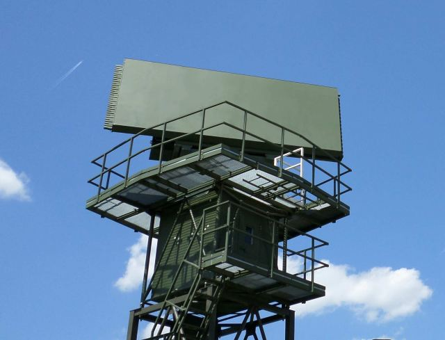 Czech Company T-CZ presents its multirole deployable defence 3D radar at IDET 2015 640 001