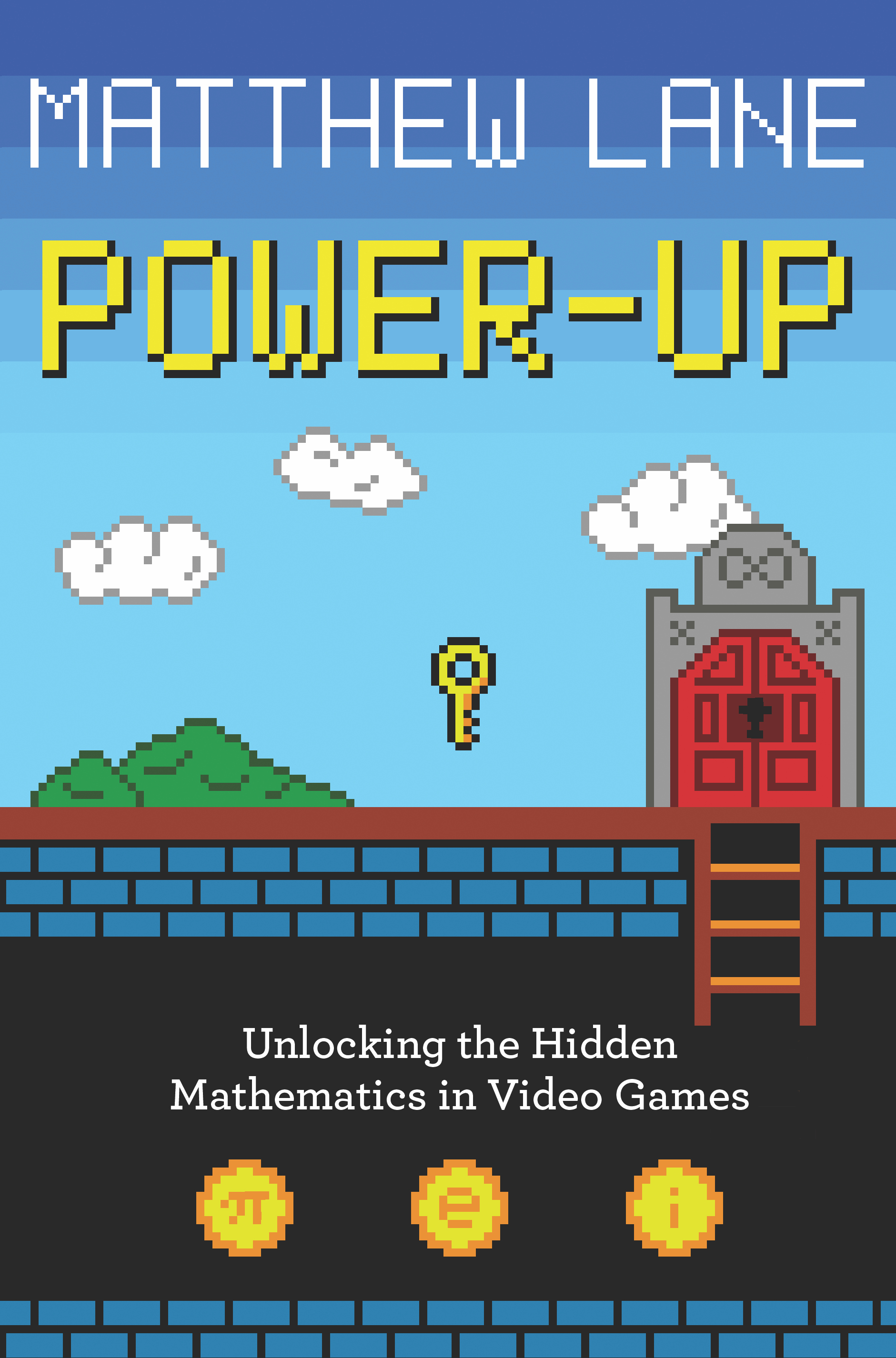 Power-Up Cover