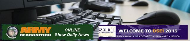 DSEI 2015 Show Daily News coverage report International Defence Security Equipment Exhibition pictures photos images exhibitors visitors  program information London United Kingdom