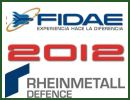 From 27 March to 1 April 2012, FIDAE 2012 will take place in Santiago de Chile. FIDAE is one of the largest defence technology trade shows in South America. As one of the world's leading suppliers of defence technology systems, Rheinmetall Defence will be on hand with a representative selection of its diverse array of products for military and security forces.