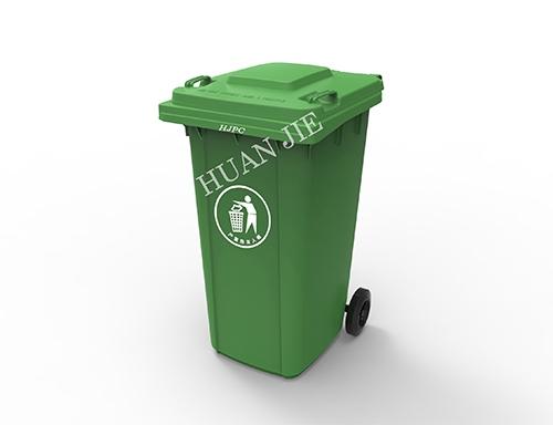 塑料环卫垃圾桶厂家