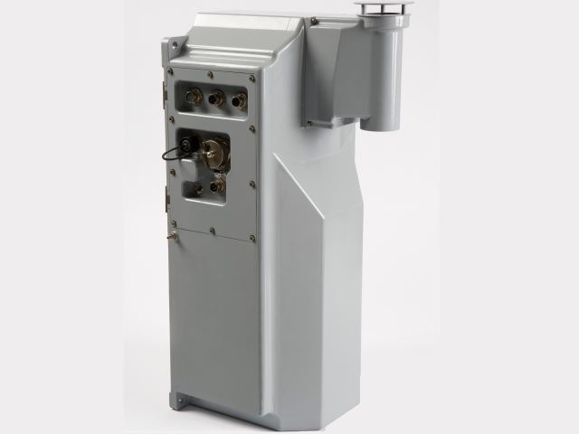 AP4C-F Naval Operation Chemical monitoring and detection unit for Military Naval Vessels