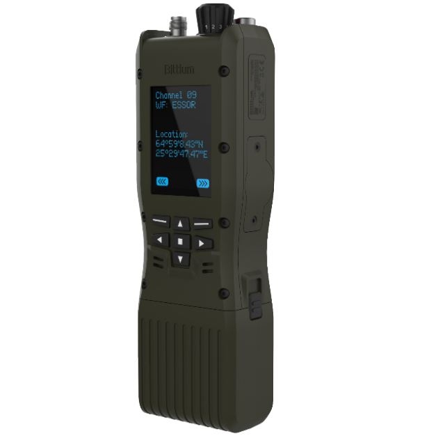 Bittium Wireless Ltd, subsidiary of Bittium Corporation, and the Finnish Defence Forces have signed a Letter of Intent concerning the purchase of new software defined radio (SDR) based tactical radios and the preparations of the purchase. The Letter of Intent encompasses products belonging to the new Bittium Tough SDR product family: tactical handheld radio Bittium Tough SDR Handheld™ and tactical vehicular radio Bittium Tough SDR Vehicular™.