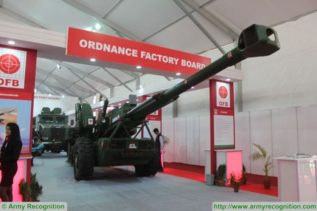 India's homemade Dhanush towed howitzer may be domestically produced, but a multitude of failed tests have proven that the weapon is unready for use in warfare. An Indian Army source told Defense News that the artillery gun has failed three times in as many months, pushing the induction date back further and further.