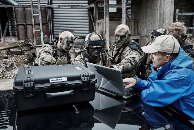 Defence and security company Saab has signed a contract with the Estonian Armed Forces to deliver BT46 training systems to the Estonian Army. The deliveries will be made in 2018.