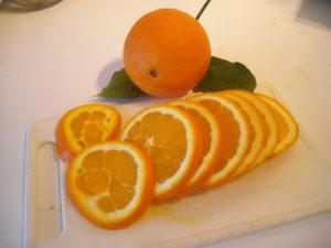 هل تعلم ما للبرتقال من فوائد