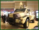 Otokar, the largest privately owned and national land platforms manufacturer of Turkey, participates in the 6th IndoDefence 2014 Exhibition, in Jakarta by presenting its wheeled armoured vehicle Kale, and a model of its newly developed tracked armoured vehicle, Medium Tank Tulpar.