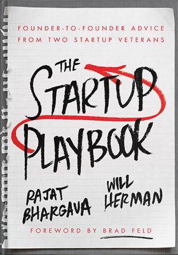 Lifetime Access to The Startup Playbook