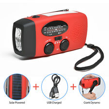 Midland ER200 Emergency Weather Radio power