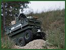 RUAG will be attending the M-ELROB event with the ARTOR (Autonomous Rough-Terrain Outdoor Robot) and the Technology demonstrator based on an EAGLE 4x4 featuring the RUAG Vehicle Robotic Kit presented in partnership with specialists from universities and industry.