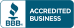 Carroll Foundation Repair BBB® Accredited Business Seal