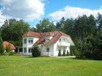 Dom Wakacyjny SZYDŁÓWKA - Rydzewo