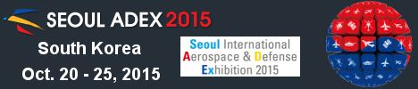 Seoul International Aerospace and Defense Exhibition 2015 Seoul Airport South Korea